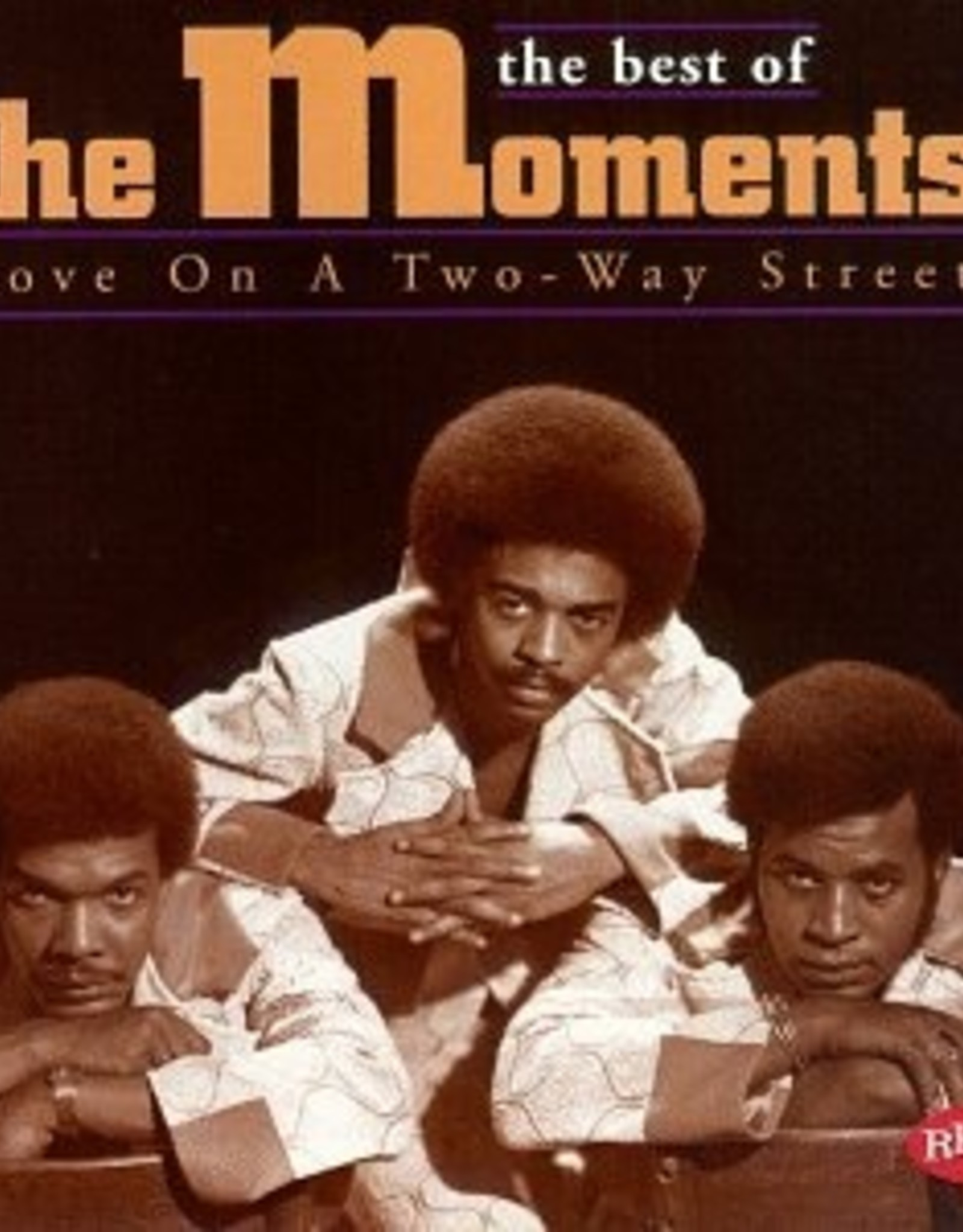 Moments - Best Of The Moments