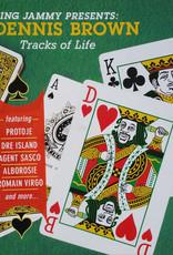 Dennis Brown - King Jammy Presents: Dennis Brown Tracks Of Life