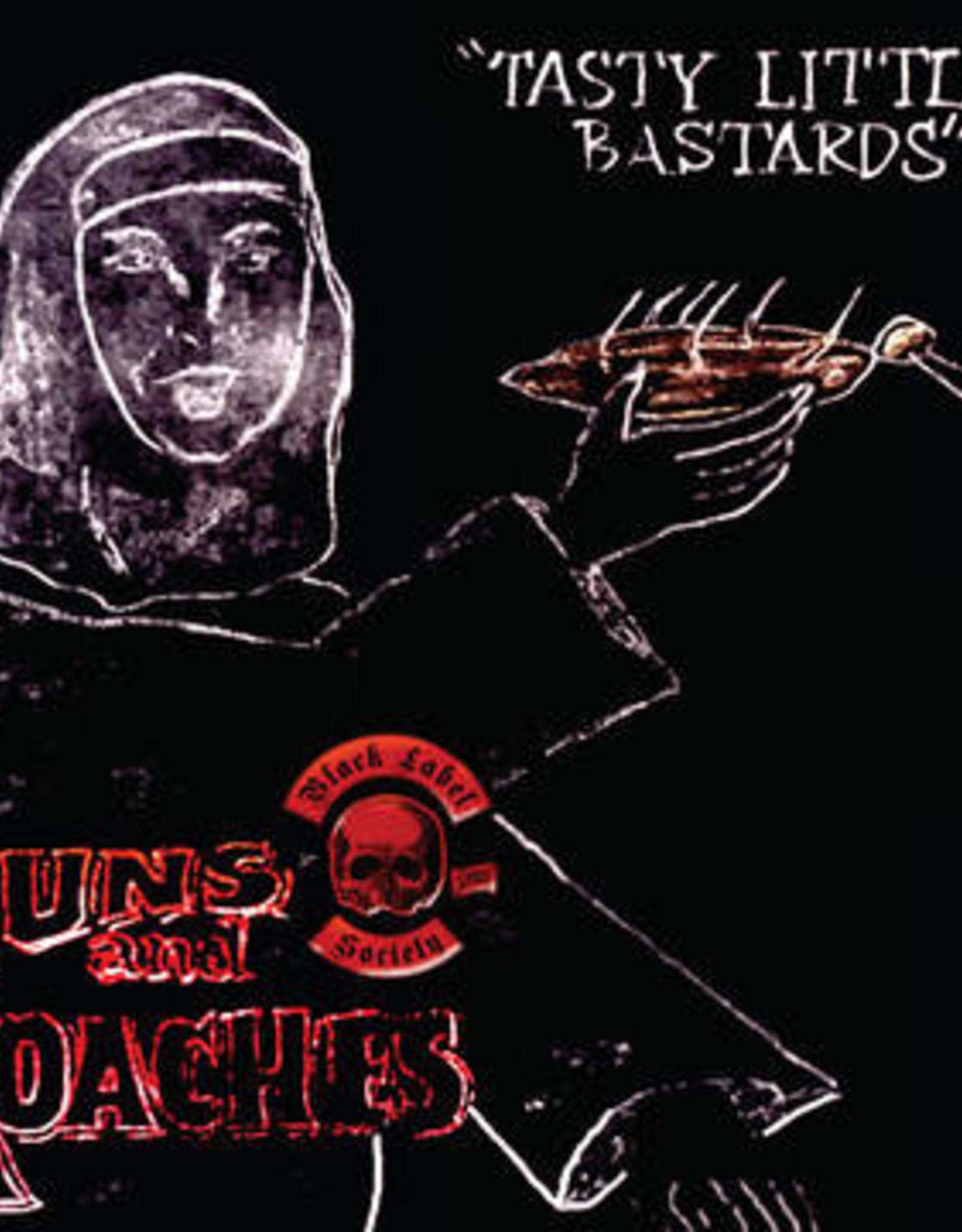 Black Label Society - Nuns & Roaches (Rsd)