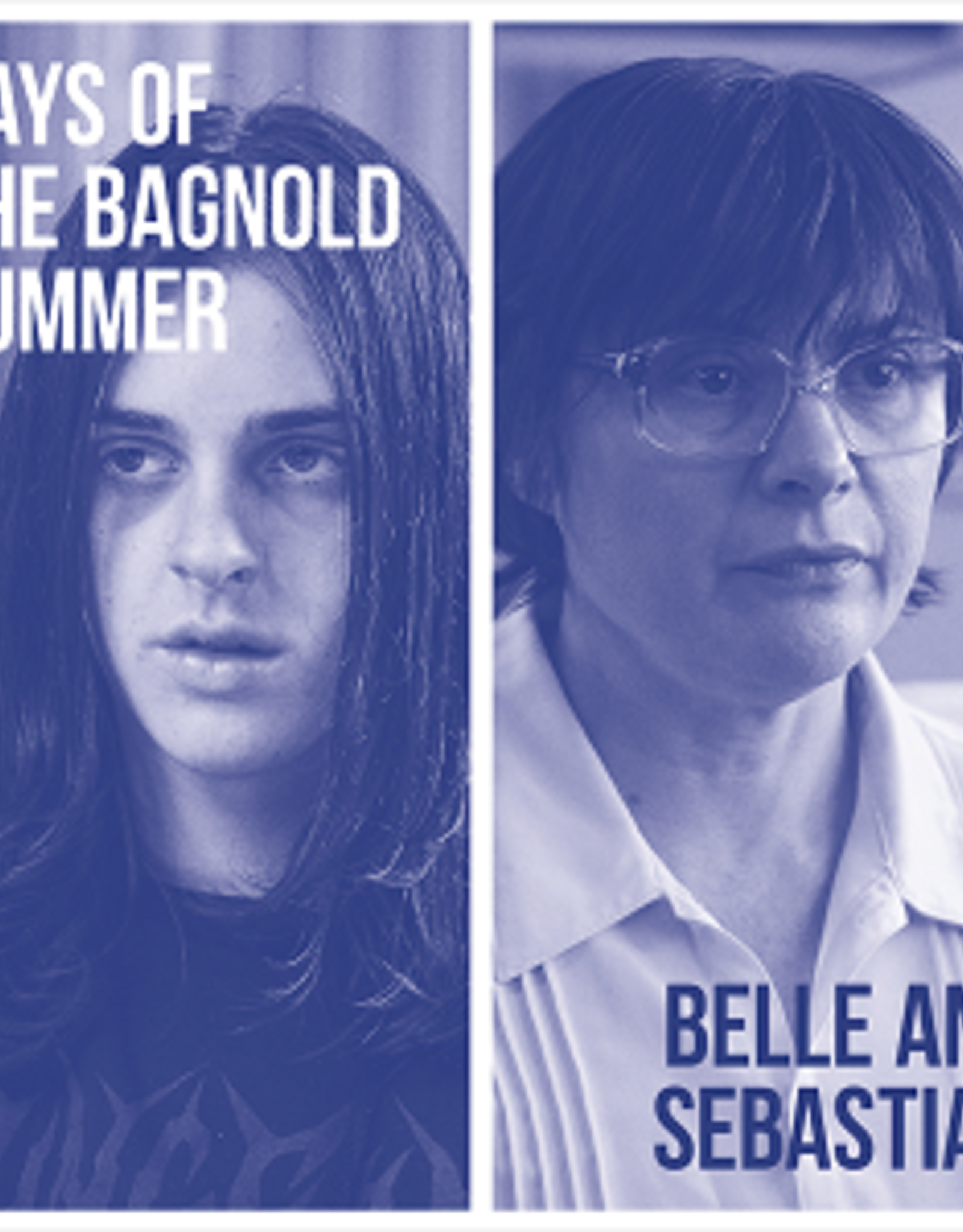 Belle & Sebastian - Days Of The Bagnold Summer Ost