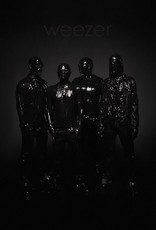 Weezer - Black Album