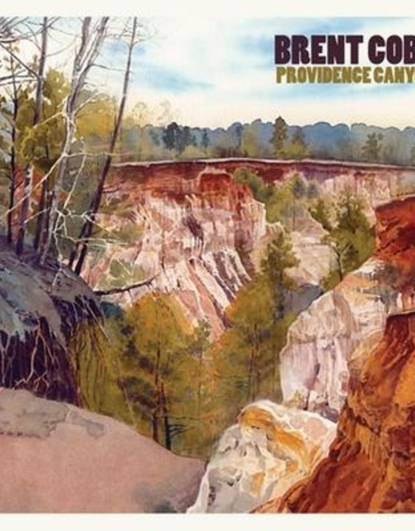 Brent Cobb - Providence Canyon (Vinyl W/Digital Download)