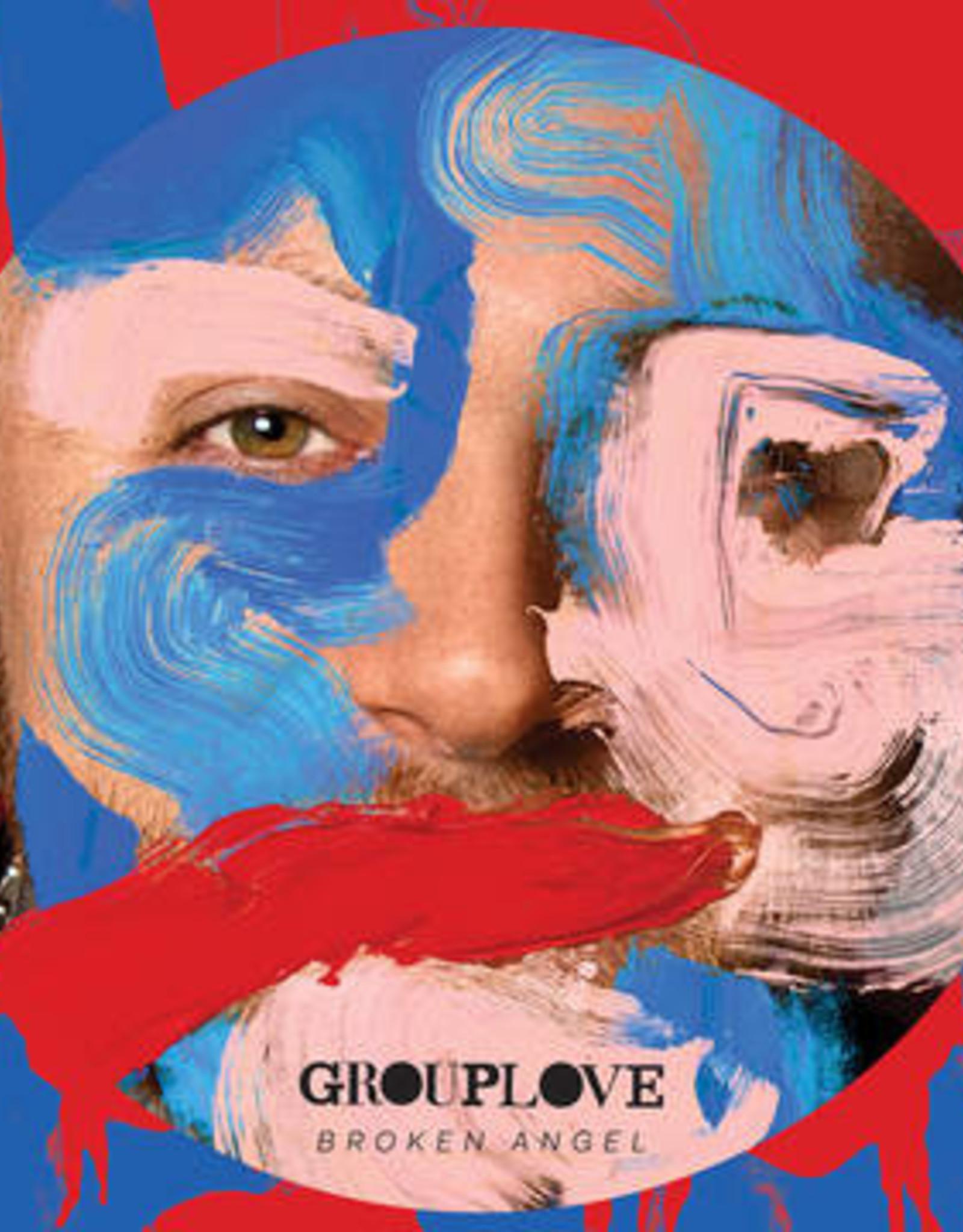 Grouplove - Broken Angel (PICTURE Disc) (RSD 2020)