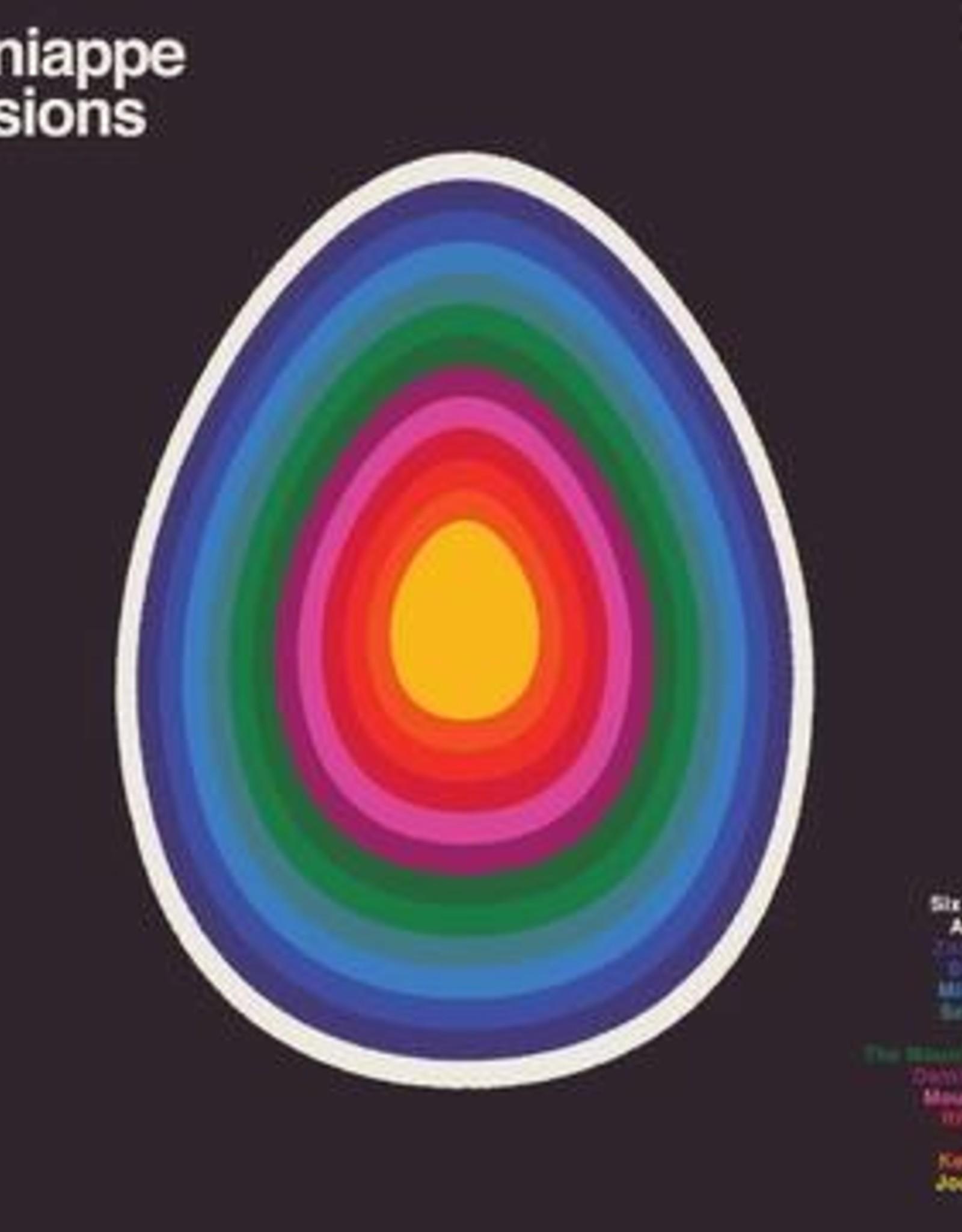 Various Artists - Lagniappe Sessions Vol. 2 / Various (RSD 2020)