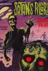 Satan'S Pilgrims - Creature Feature