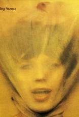 Rolling Stones - Goats Head Soup (Lp)