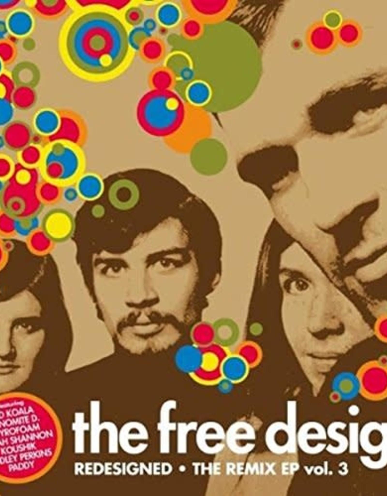 Free Design Redisigned - Vol 3