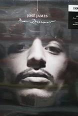 José James - Dreamer (10Th Anniversary Edition/180G/Remixed-Remastered/2Lp) (RSD 2019)