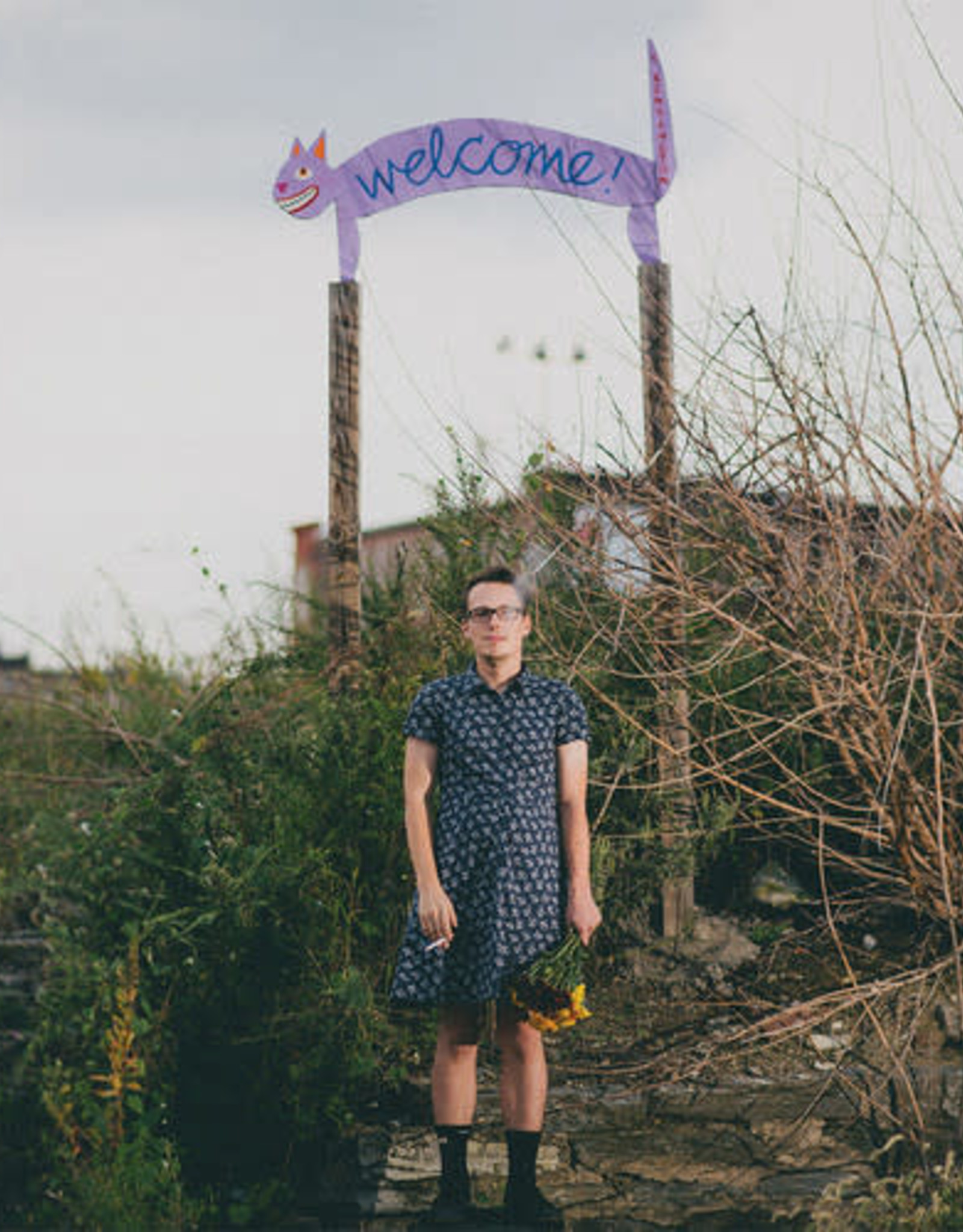 Slaughter Beach Dog,  Welcome