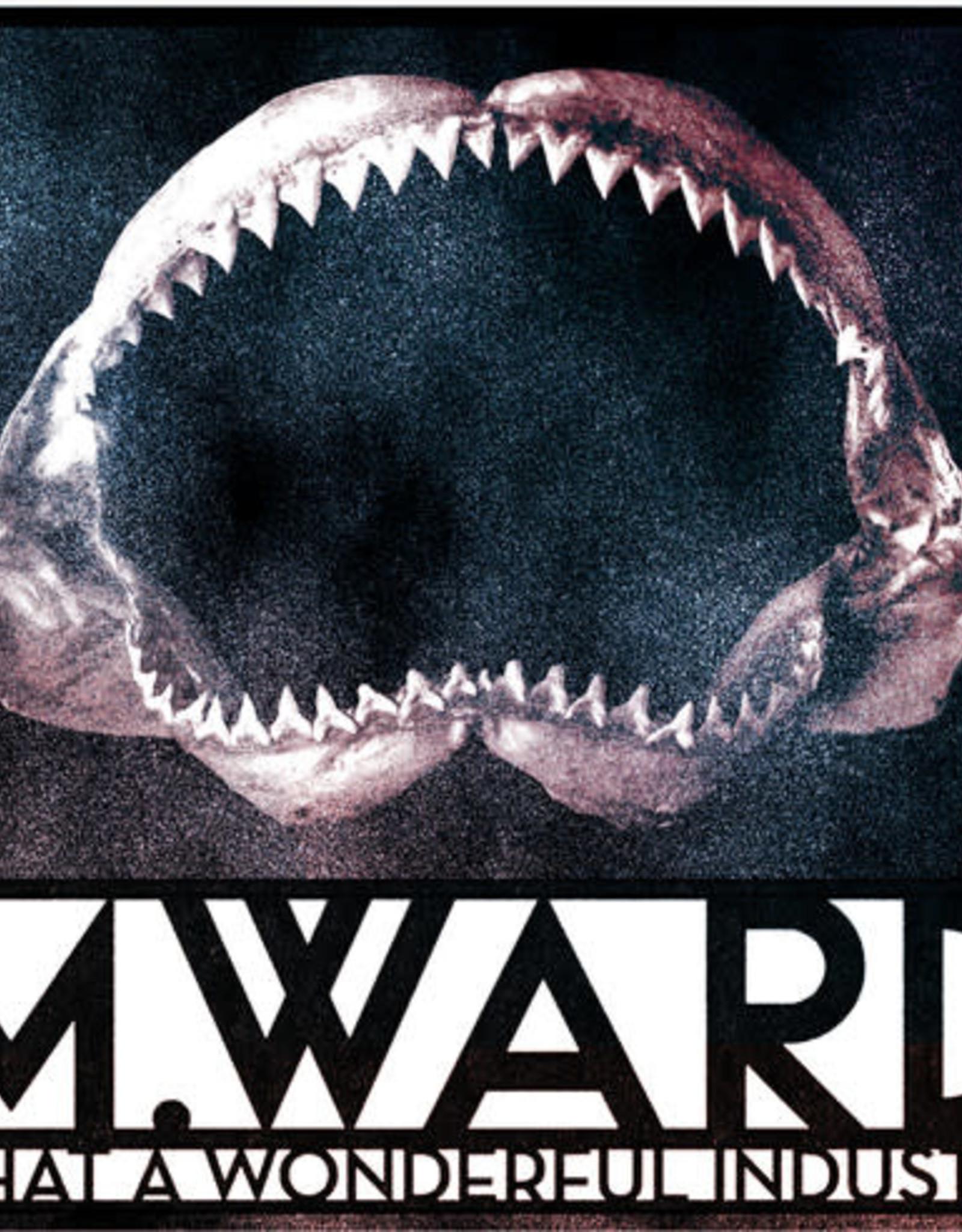 M. Ward : What a Wonderful Industry (Clear Vinyl)