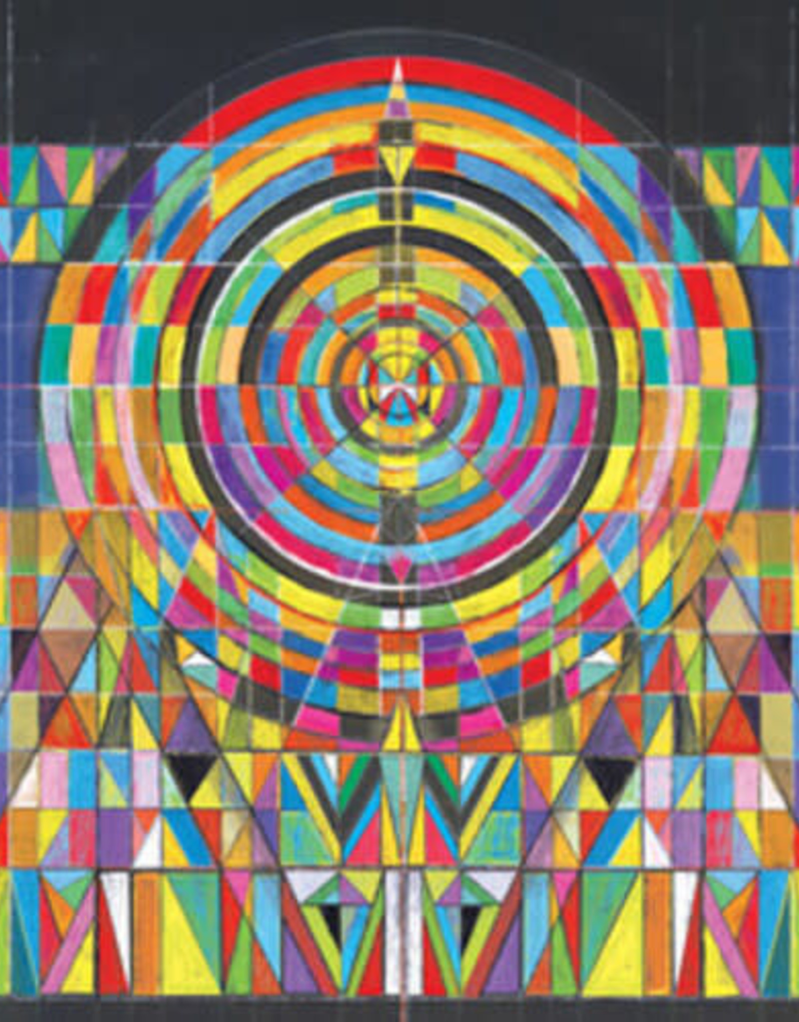 Sufjan Stevens : The Ascension (Black Vinyl)