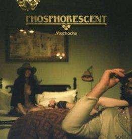 Phosphorescent - Muchacho