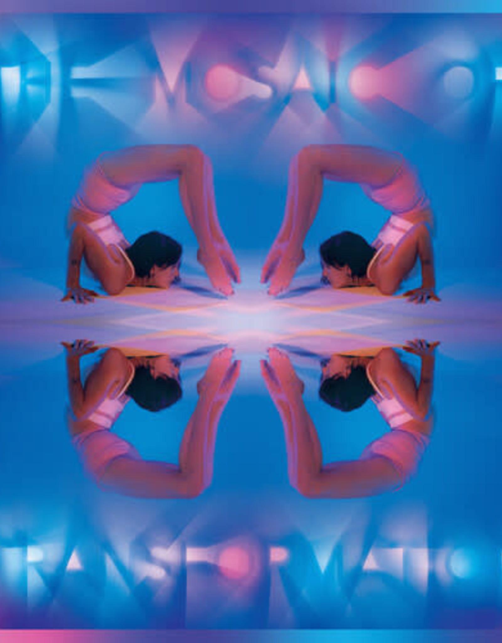 Kaitlyn Aurelia Smith , Mosaic Of Transformation (Clear Vinyl) (Clear Vinyl)