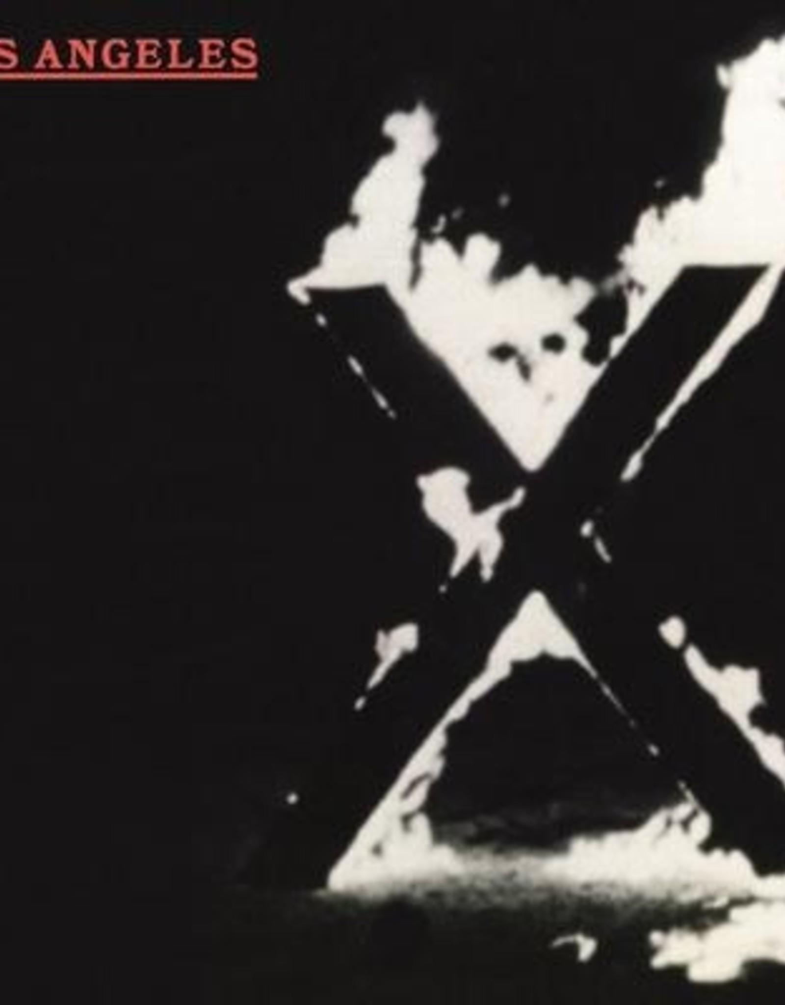 X - Los Angeles (Vinyl)