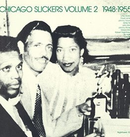 Chicago Slickers Vol.2 1948-1955