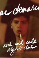 "Mac DeMarco - Rock and Roll Night Club-  12"" EP"