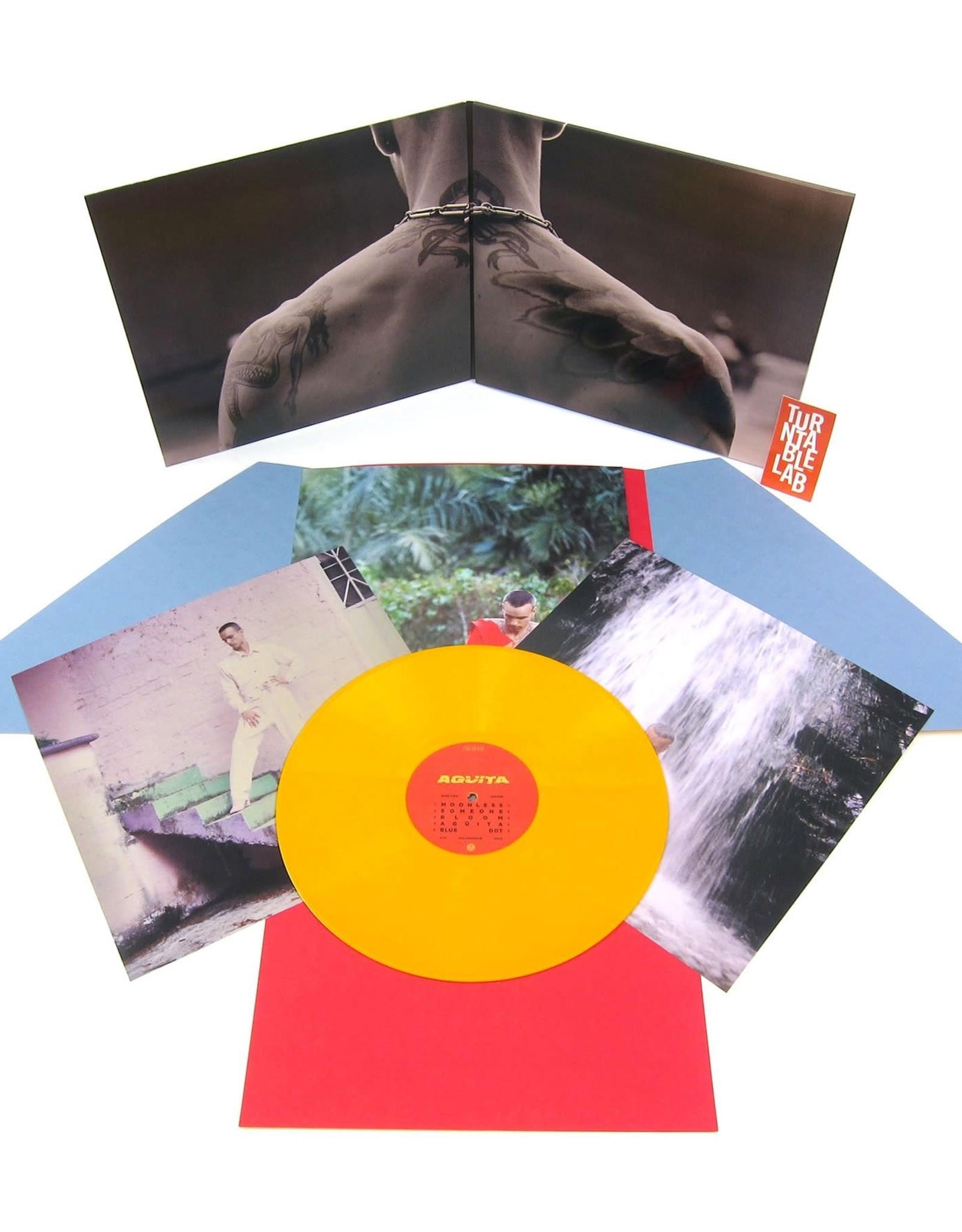 Gabriel Garzon-Montano -  (IEX) (Opaque Yellow Vinyl) (Yellow, Indie Exclusive)