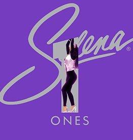 Selena -  Ones (Picture Disc Vinyl LP, Limited Edition, Reissue)