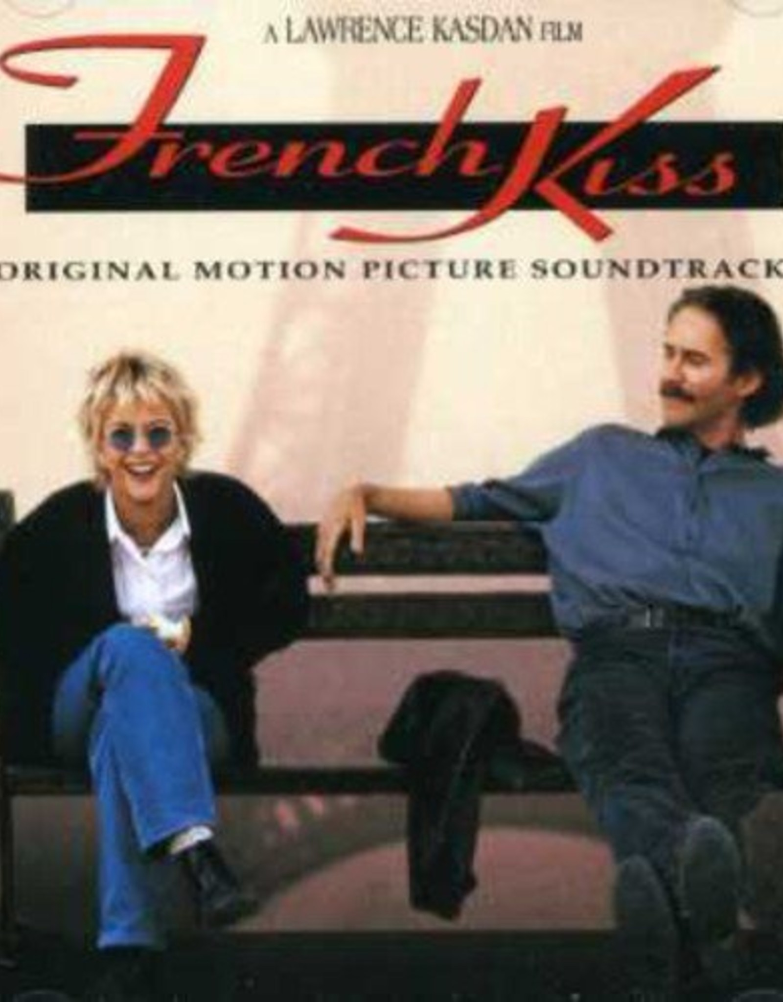 French Kiss - S/t