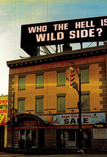 Wild Side - Who the Hell is Wild Side?