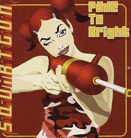 Squirtgun - Fade to Bright