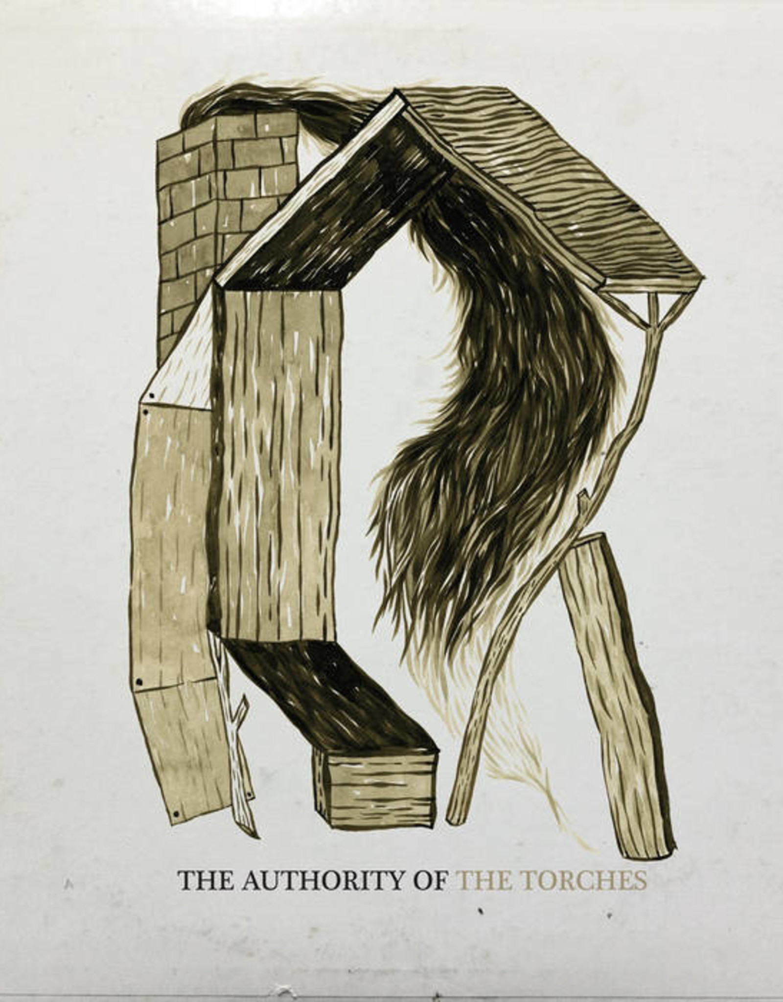 The Torches - The Authority of the Torches