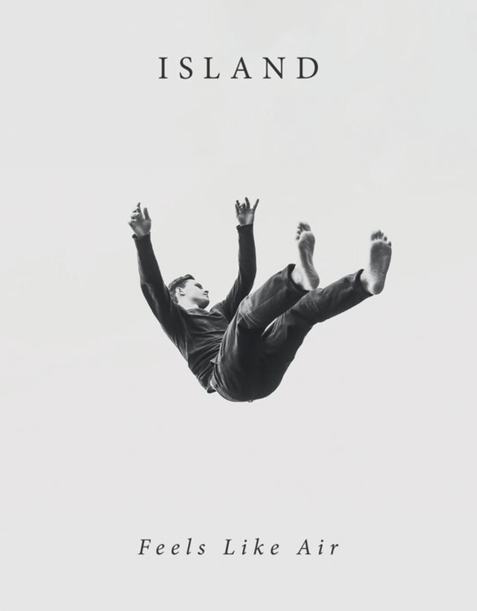 Islands - Feels Like Air