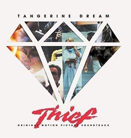 Tangerine Dream - Thief (Original Motion Picture Soundtrack)