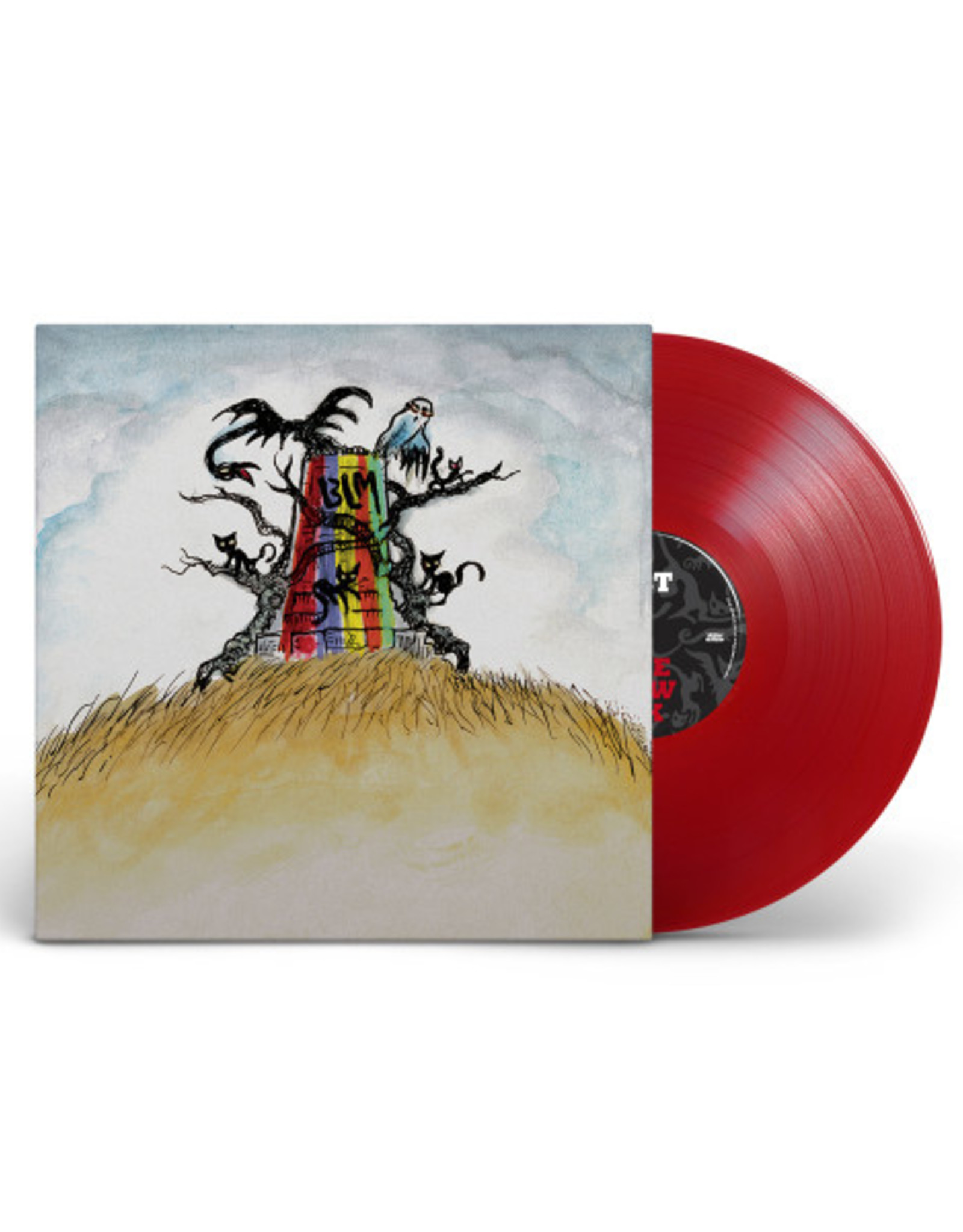 Drive-By Truckers - The New Ok (Colored Vinyl, Red)