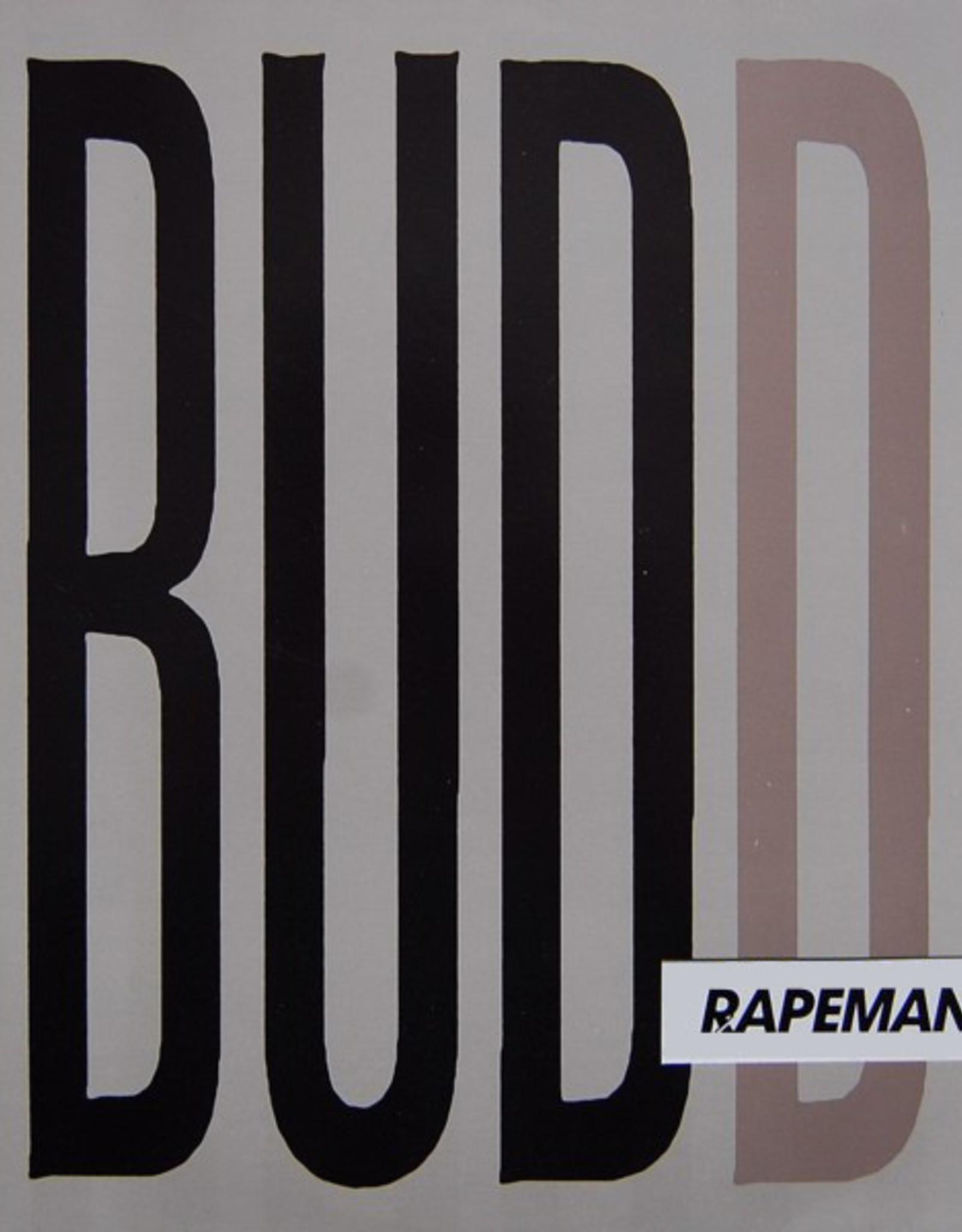 Rapeman - Budd EP