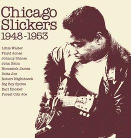 Chicago Slickers 1948-1953