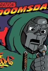 Mf Doom - Operation: Doomsday (Variant)
