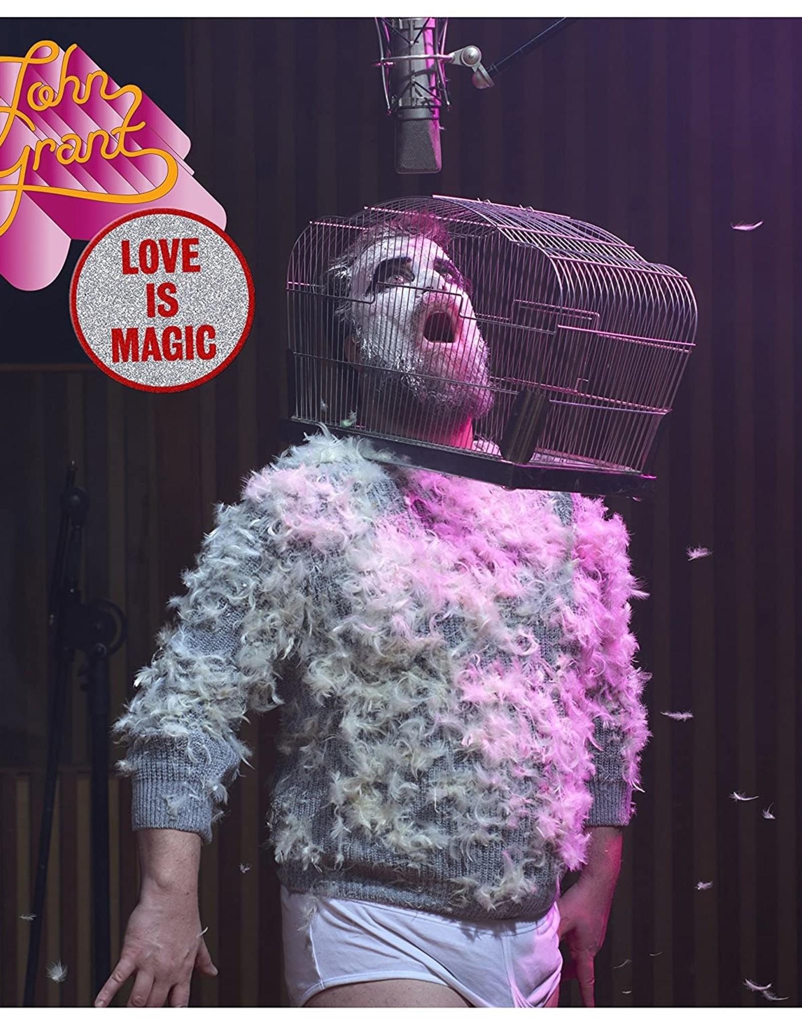 John Grant - Love Is Magic (Deluxe)