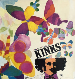 Kinks - Face To Face - 50Th Anniversary 18