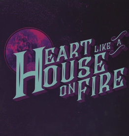 Two Ton Twig - Heart Like A House On Fire