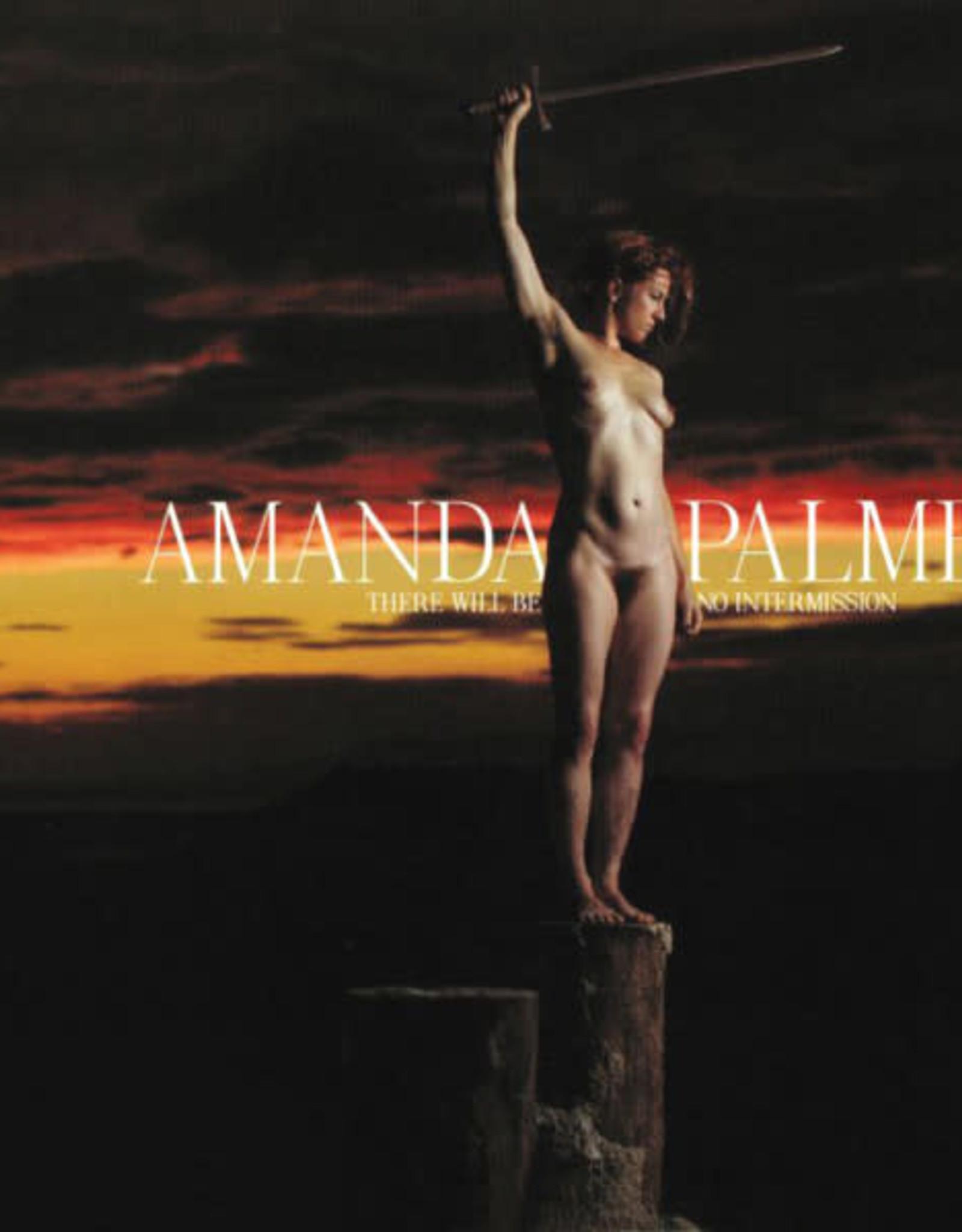 Amanda Palmer - There Will Be No Intermission