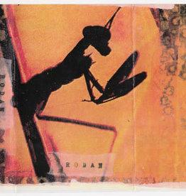 Rodan - Hat Factory 93 (Indie Exclusive) (Gold Vinyl Lp)