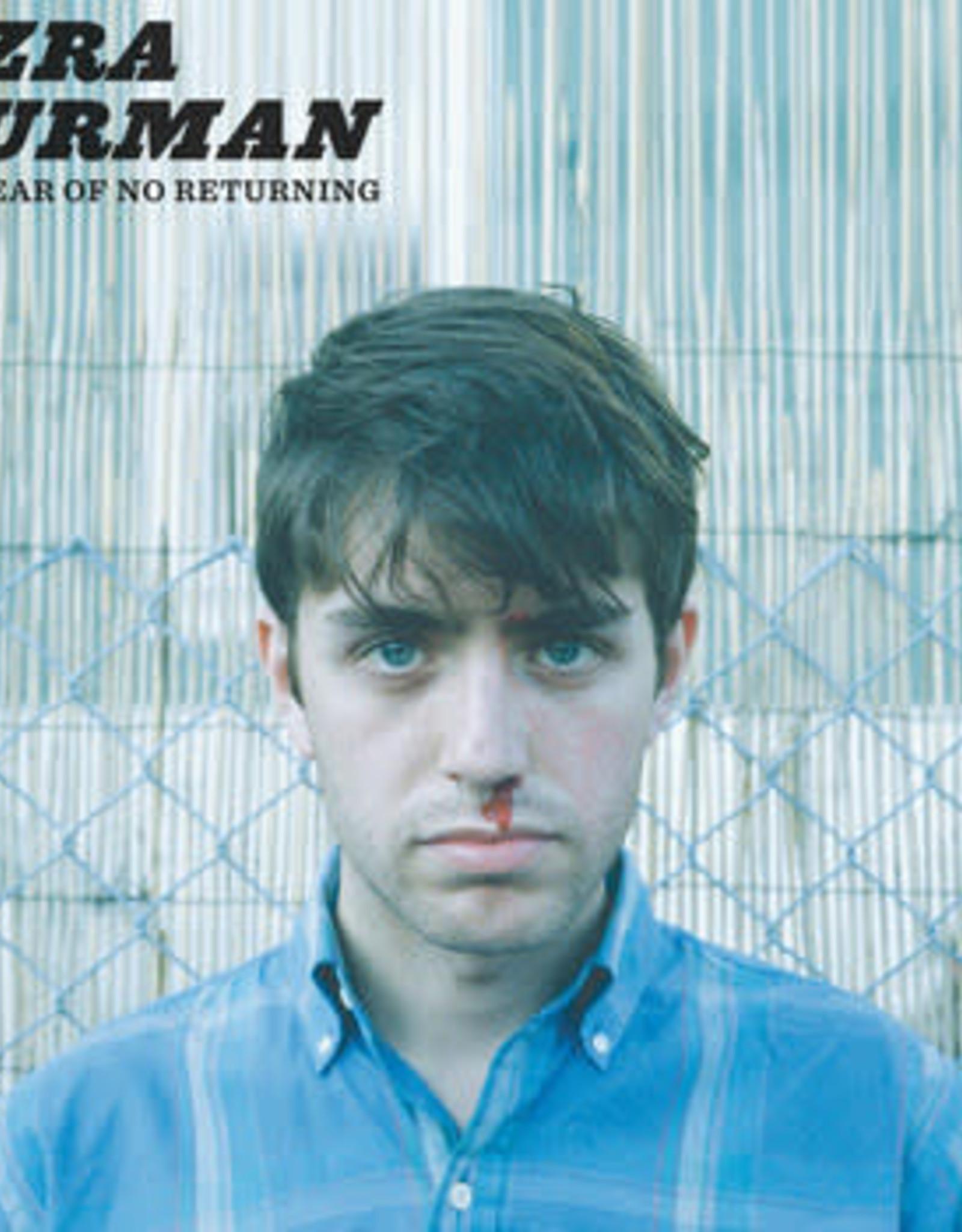 Ezra Furman - Year Of No Returning