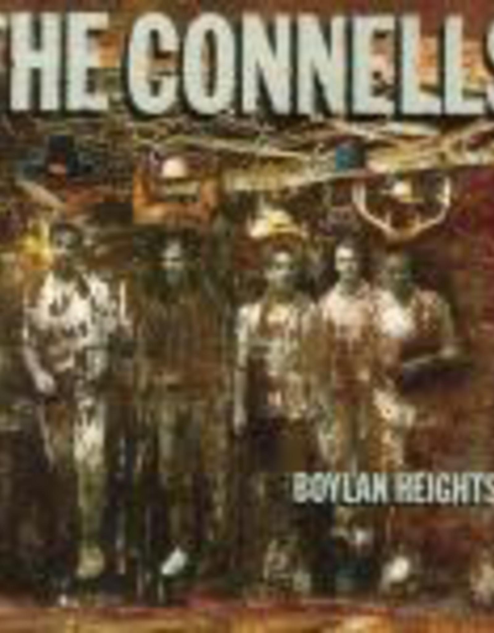 Connells - Boylan Heights