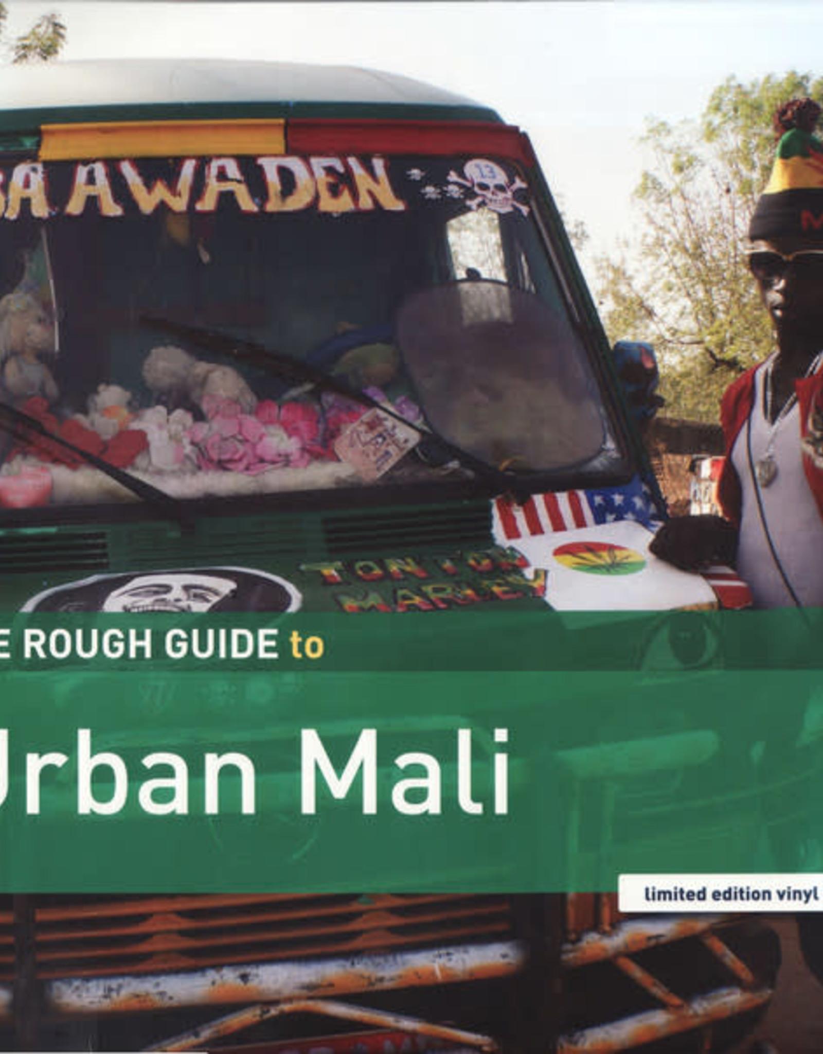 Rough Guide To Urban Mali