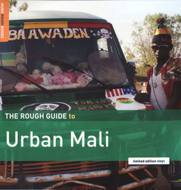Rough Guide To Urban Mali