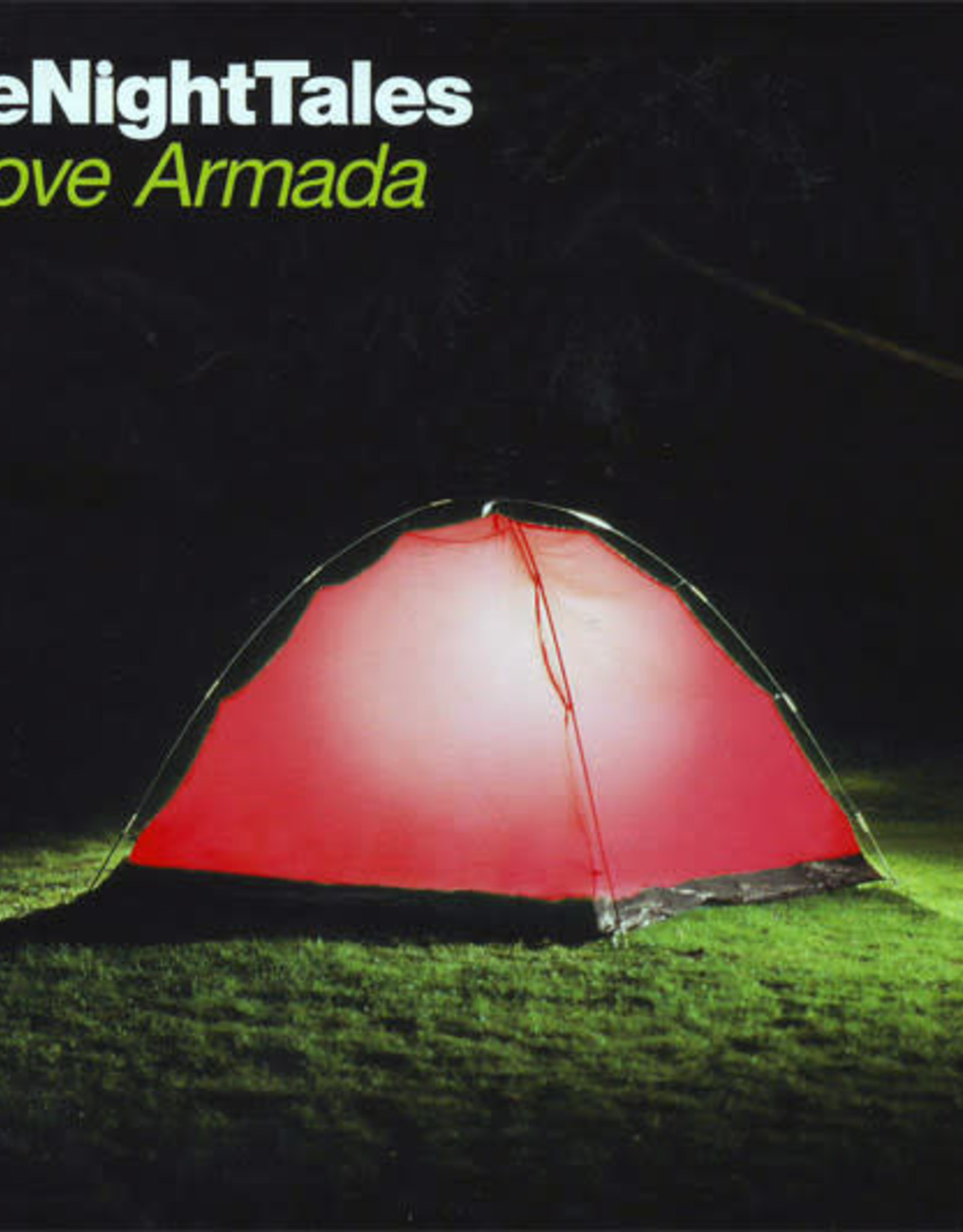 Groove Armada - Late Night Tales Presents Automatic Soul