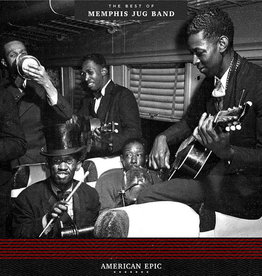 American Epic - The Best Of Memphis Jug Band