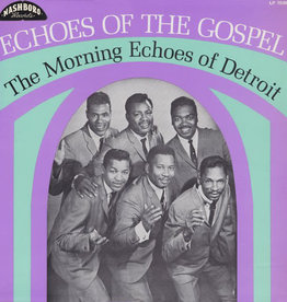 The Morning Echoes Of Detroit - Echoes Of The Gospel