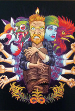 Tyler Childers - Country Squire (150G/Dl Code)