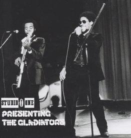 The Gladiators - Presenting The Gladiators: Deluxe Edition