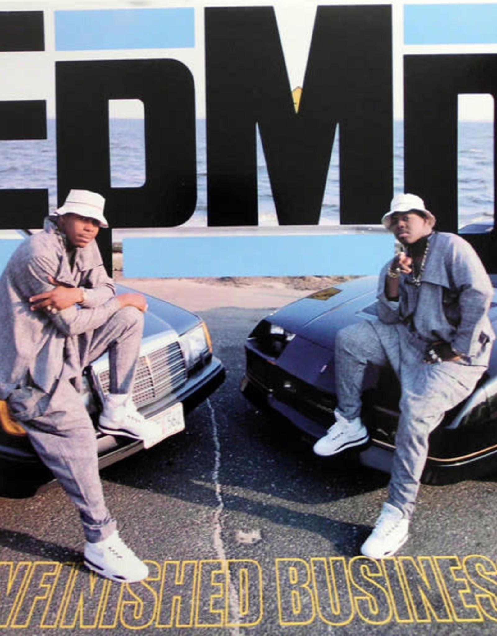 Epmd - Unfinished Business