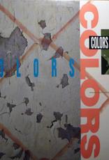 Colors Soundtrack - Colors Soundtrack