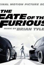 The Fate Of The Furious - The Fate Of The Furious: The Album (Explicit)(2Lp W/Digital Download)