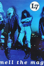 L7 - Smell The Magic (Reissue)